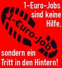 Bremer Praxis der Ein-Euro-Jobs überwiegend rechtswidrig.
