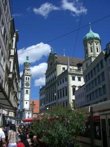 AugsburgII
