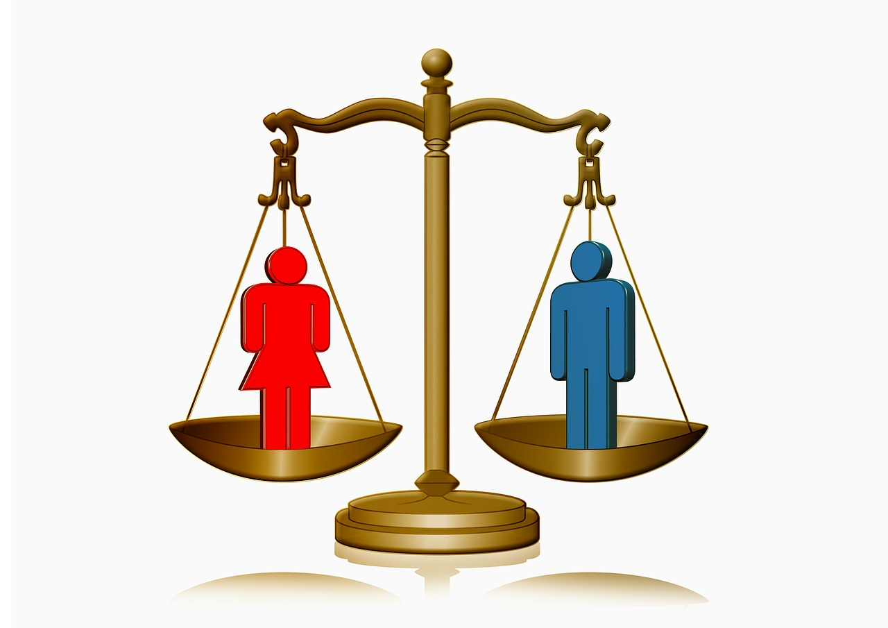 gleichberechtigung mann frau gehalt