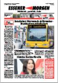 Essener Morgen - Nr. 03/10.2011