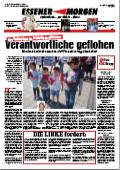 Essener Morgen - Nr. 03/10.2014