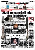 Essener Morgen - Nr. 02/05.2015
